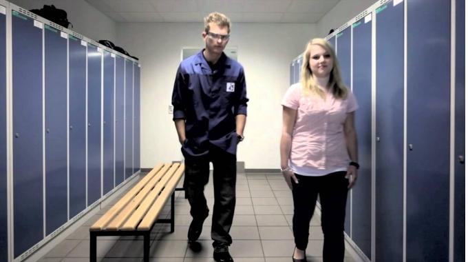 Braunform Azubifilm Werkzeugmechaniker/in