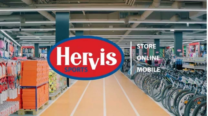 Hervis Sports   Store - Online - Mobile