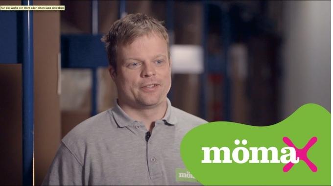 Martin K. Küchenmonteur bei mömax