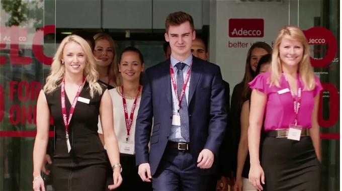 The Adecco Group Deutschland