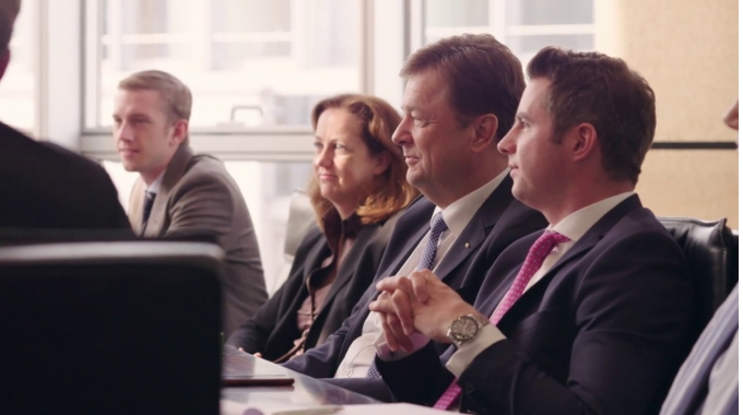 Unsere Teams aus Investment und Bewertung stellen sich vor