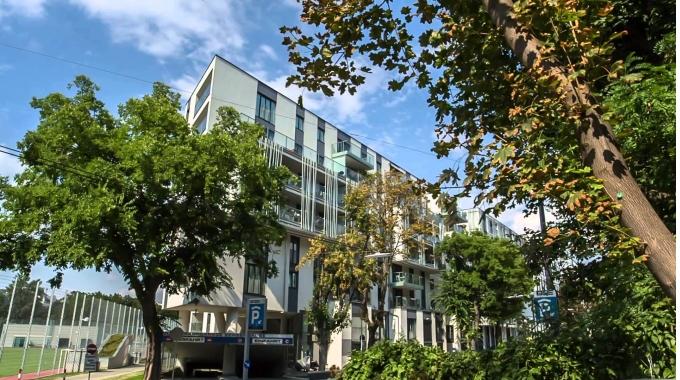 ARE Austrian Real Estate Imagefilm