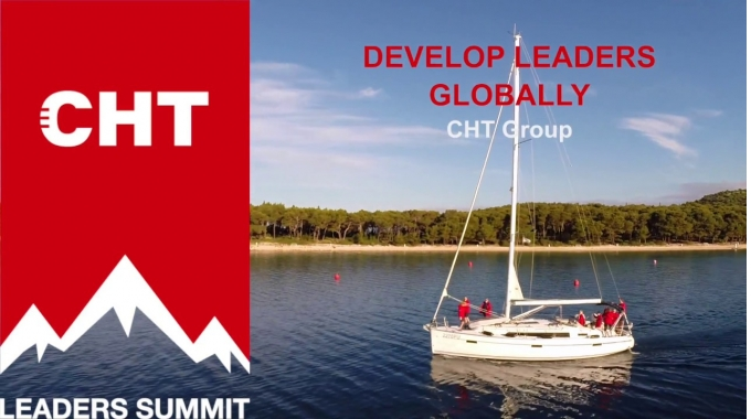 Human resources development at the CHT Group: LEADERS SUMMIT