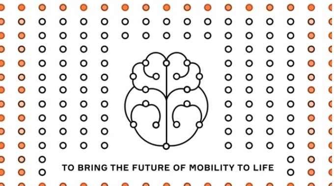 We are Aptiv. And we're moving mobility forward