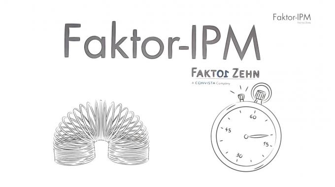Was ist Faktor-IPM?