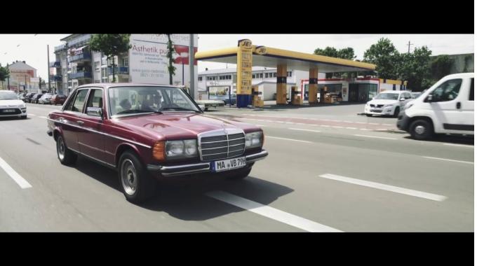 GBG Mannheim Imagefilm  - 90 Jahre Gelebte Geschichte