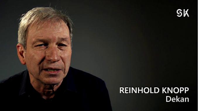 Auf ein Wort mit Reinhold Knopp | HSD