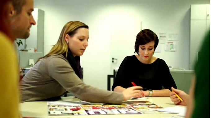 Ausbildung bei Höffner: Kaufmann/-frau Marketingkommunikation
