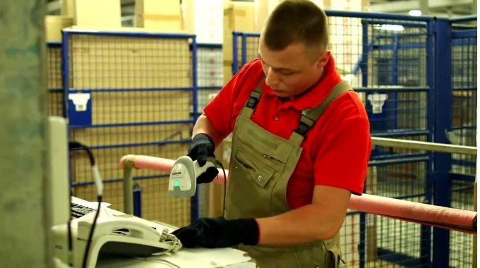 Ausbildung bei Höffner: Fachkraft für Lagerlogistik (m/w)