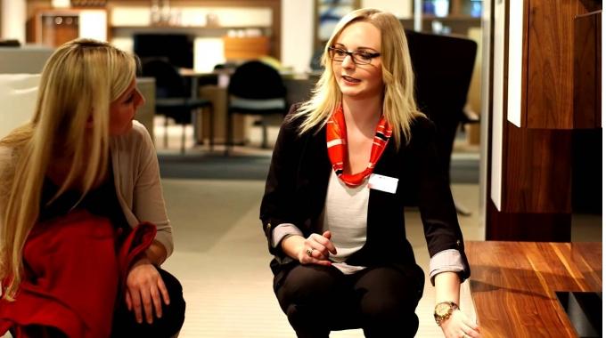 Ausbildung bei Höffner: Kaufmann/-Frau im Einzelhandel