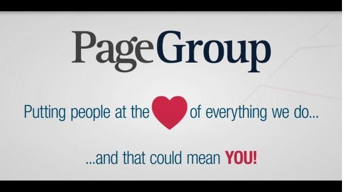Employer Branding: Das Arbeitgeberversprechen der PageGroup
