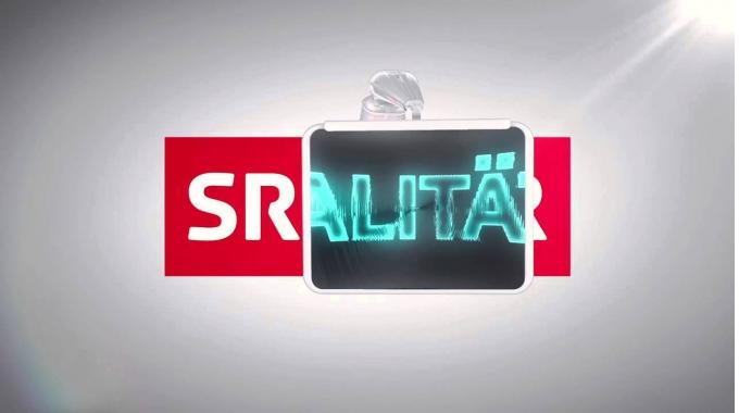 SRG SSR - Service public für die Schweiz
