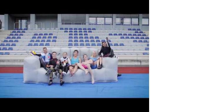 Zurich Sports Team