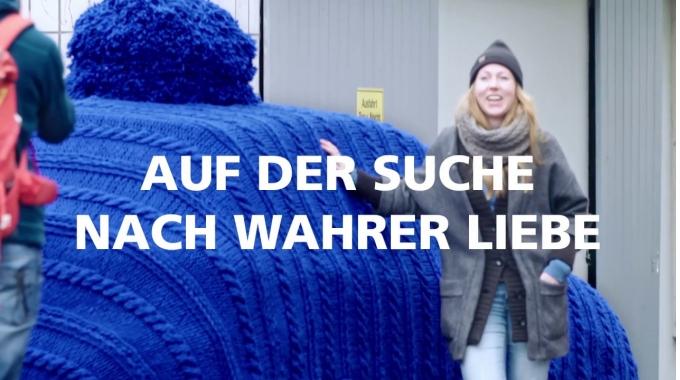 Zurich Mütze auf der Suche nach wahrer Liebe (reloaded)