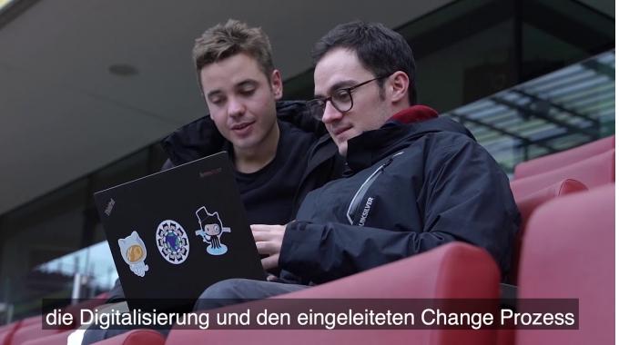 InsurHack 2017 by Zurich // Impressionen des Hackathons in Köln...