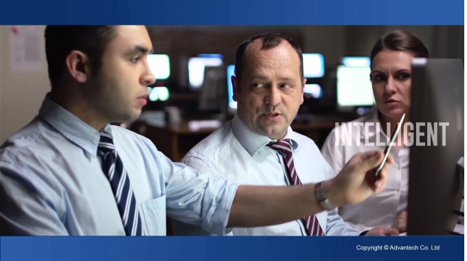 2016 Corp Video, Advantech(EN)