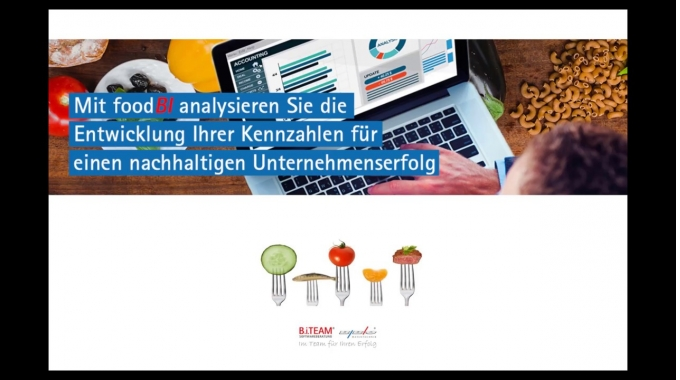 foodBI - XpertiseCenter für den Lebensmittelgroßhandel