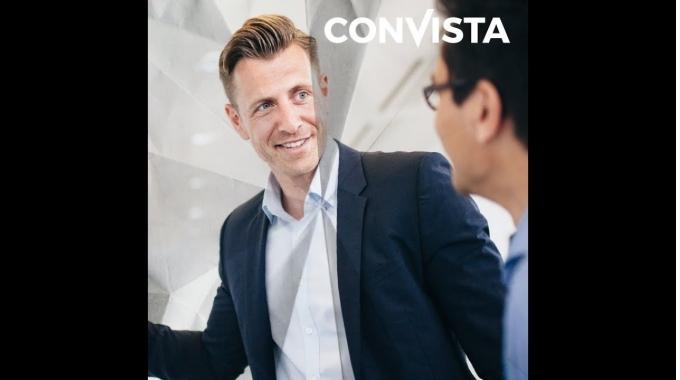 Interview ConVista Deutscher Bildungspreis 2013