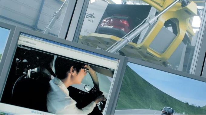 Wissenschaft leben - Arbeiten am DLR-Institut für Verkehrssystemtechnik