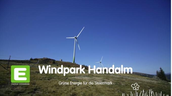 Windpark Handalm