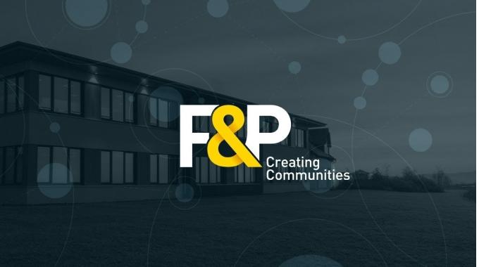 F&P ♡ Creating Communities