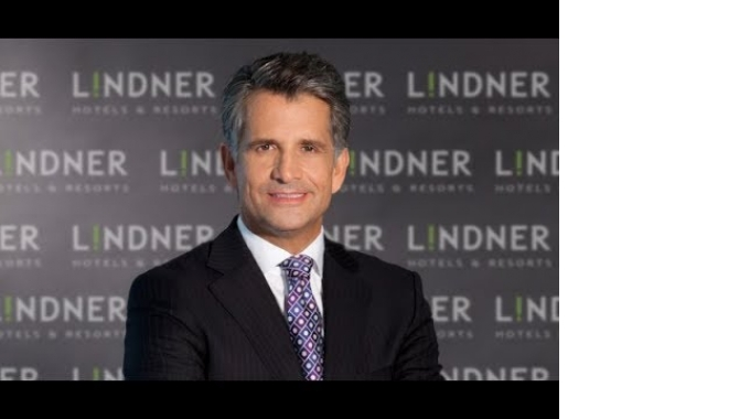 Otto Lindner im Interview - Lindner Hotels & Resorts #hierwillicharbeiten