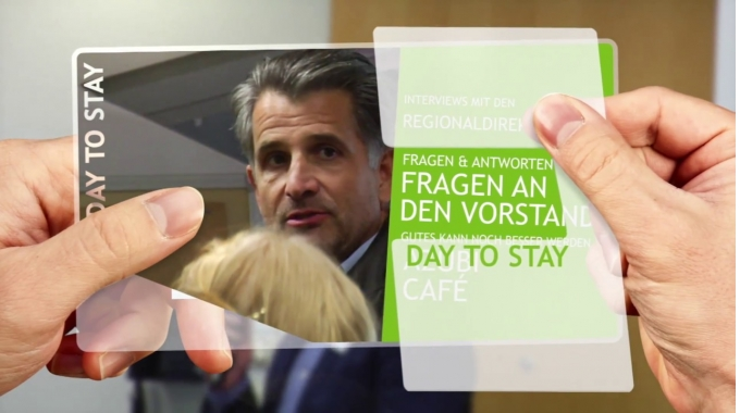 Lindner Day to Stay 2015