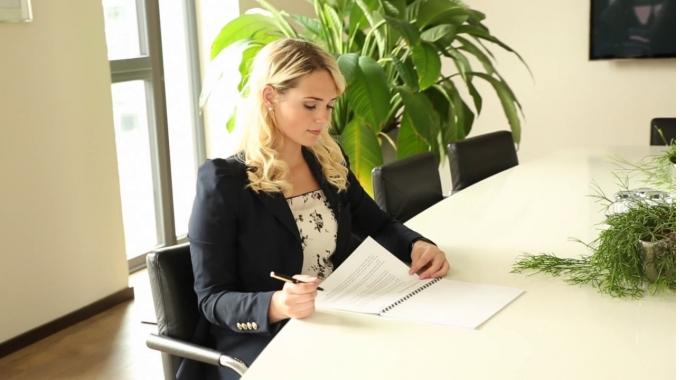 Janette Decker startete mit dem MLP Unternehmerzuschuss richtig durch