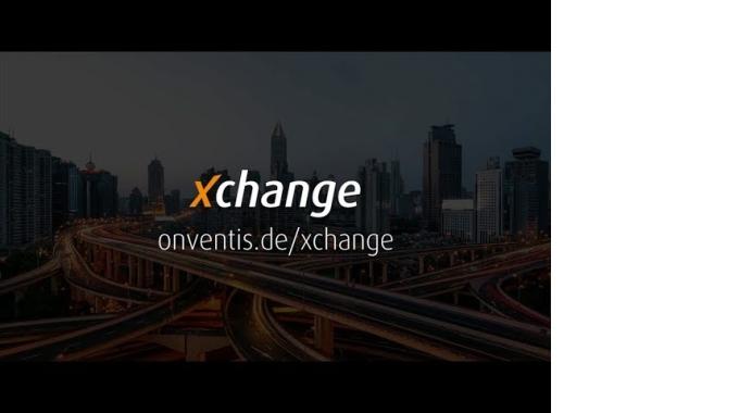 Review Onventis Xchange 2017