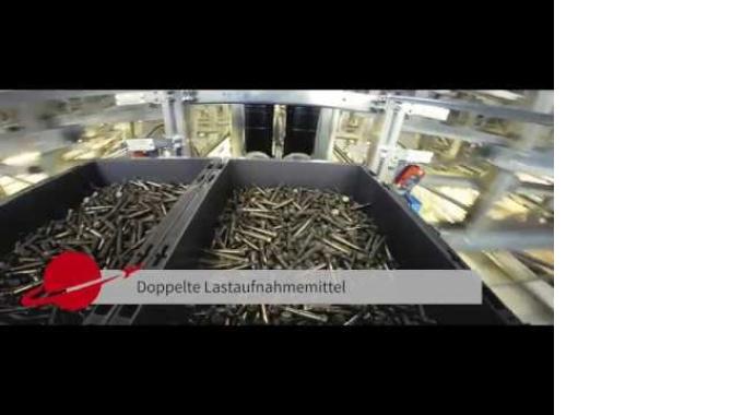 Prozessbeispiele der SAP-Spezialisten für Logistik