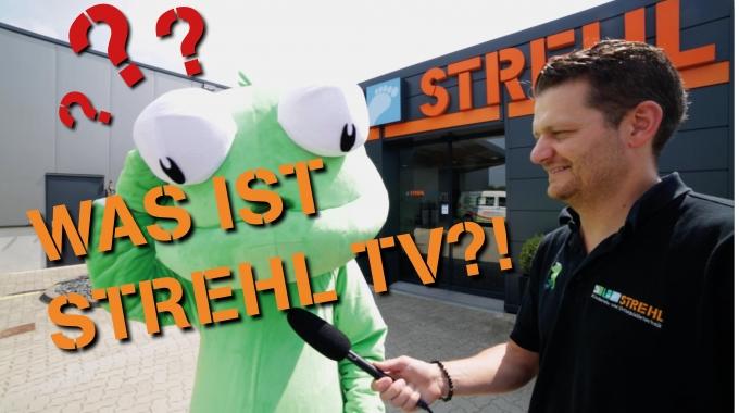 WAS IST STREHL TV?