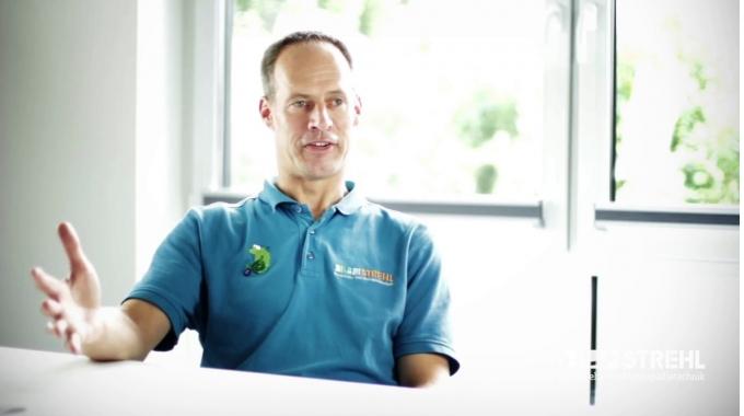 Glücklich im Beruf - Heinz Stabel