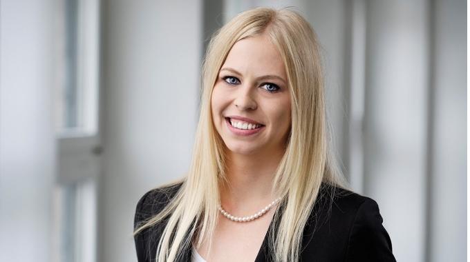 Sandra Aebli   Assistenz Regionaldirektor Baden/Wettingen