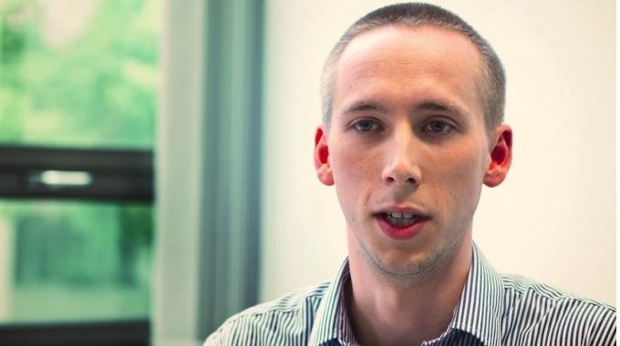 Softwareentwickler bei BREDEX - Du kannst deine Entwicklung selbst bestimmen!
