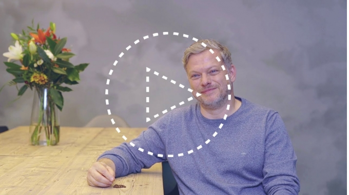 Stefan Graß, Partner bei Cofinpro