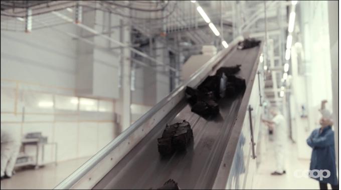 Eröffnung des Schoggihüsli in Pratteln