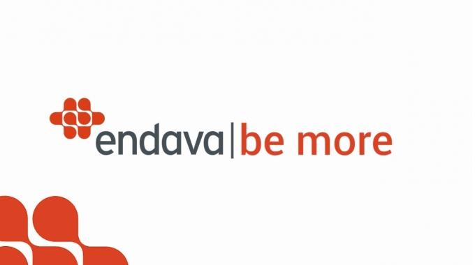 Endava   Be More