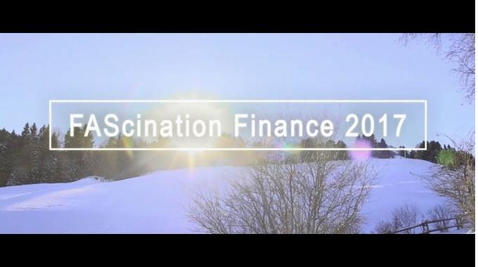 FAScination Finance 2017