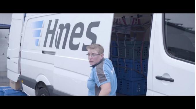 Engagement bei Hermes – Hinter den Kulissen