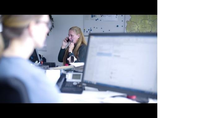 Arbeiten bei Hermes: Das Team Sales