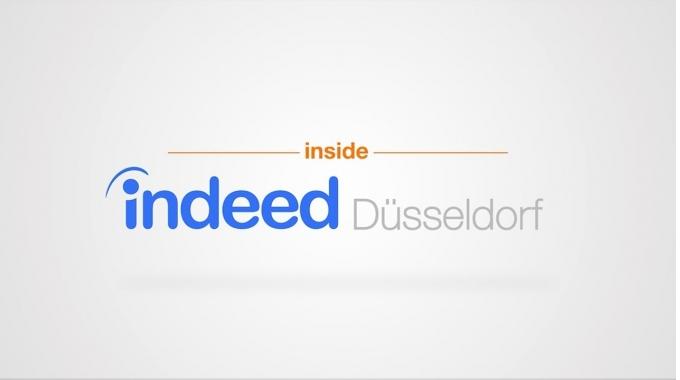 Inside Indeed Düsseldorf: Unsere Firmenkultur