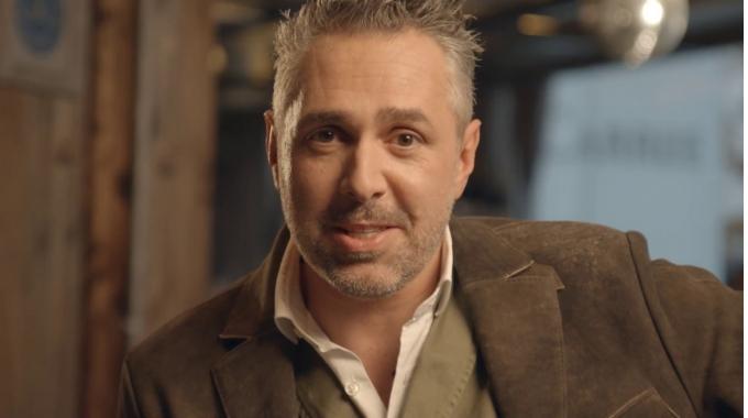 Roland Trettl empfiehlt Kaffee Partner als Arbeitgeber | Kaffee Partner