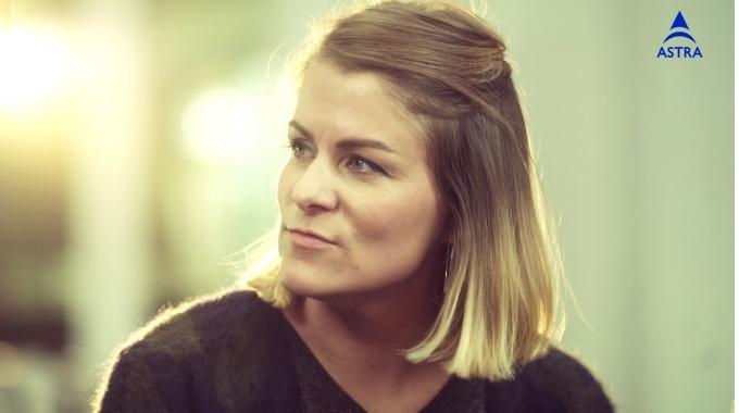 Astra im Gespräch mit MTV: Samy Deluxe mit Eva-Maria Broich