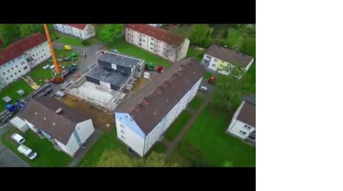 Referenzfilm Vonovia Dortmund – ALHO