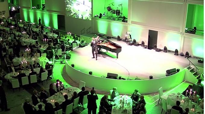 ALHO Song - Live