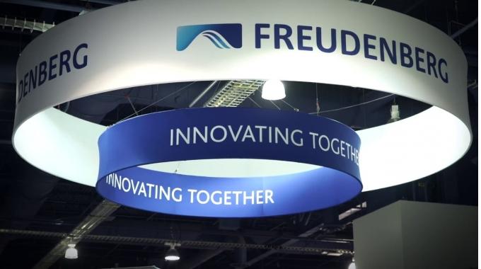 IFPE 2017 - Freudenberg Sealing Technologies at IFPE