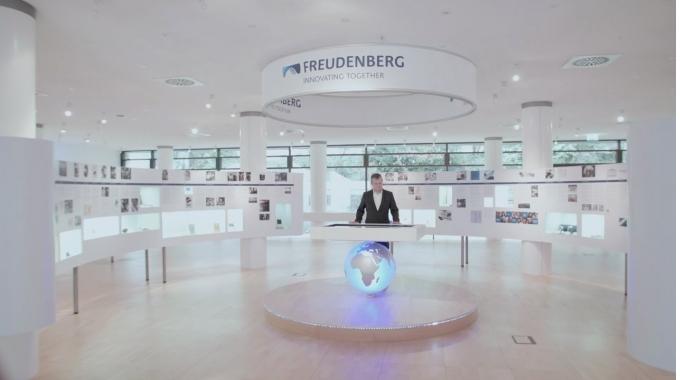 Dichtungslösungen für die Fluidtechnik - Im Gespräch mit Jürgen Besser von Freudenberg