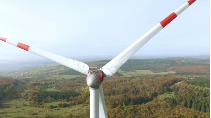 Imagevideo Bereich Erneuerbare Energien - Hermann Hofmann Gruppe