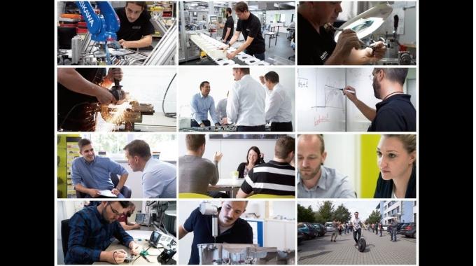 invenio – unsere Vision: Wir verfolgen ein gemeinsames Ziel