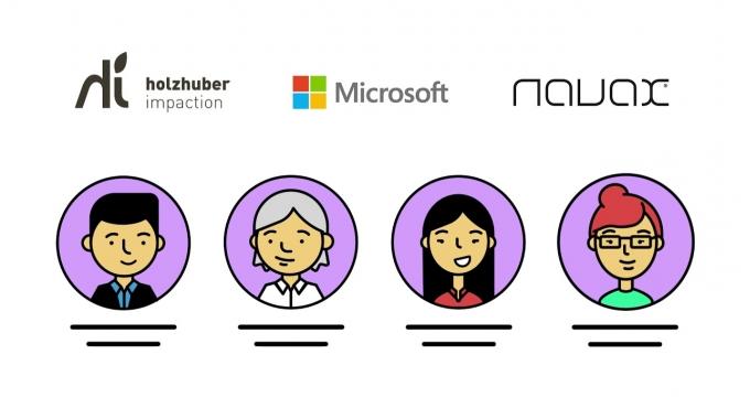 Digibusters.com  - die Wissensplattform zur digitalen Transformation - NAVAX, Microsoft ...